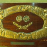 сувенир от МПОВТ